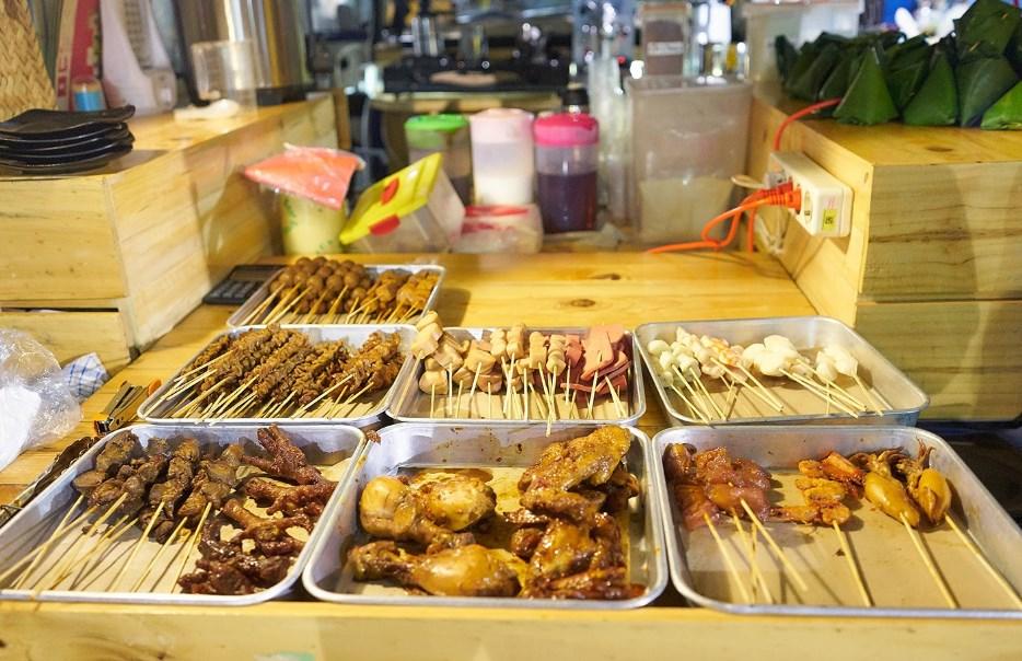 Pusat Kuliner WAPO Surabaya
