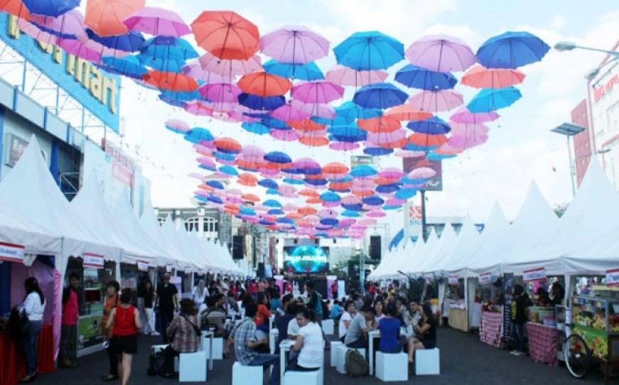 Ragam Budaya Festival Bunaken dan Danau Tondano