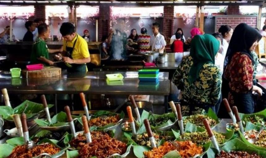 Daftar Tempat Wisata Kuliner Khas Jogja yang Enak dan Murah