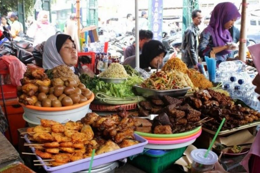 Keunikan Wisata Kuliner Nasi Boranan Kuliner di Lamongan