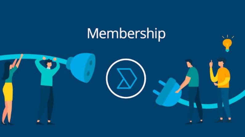 Mengelola Membership