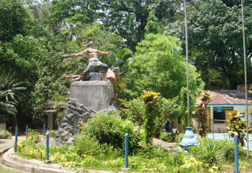 Monumen Sumber Boto di Kabupaten Jombang