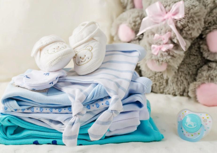 Tips Menyiapkan Perlengkapan Bayi