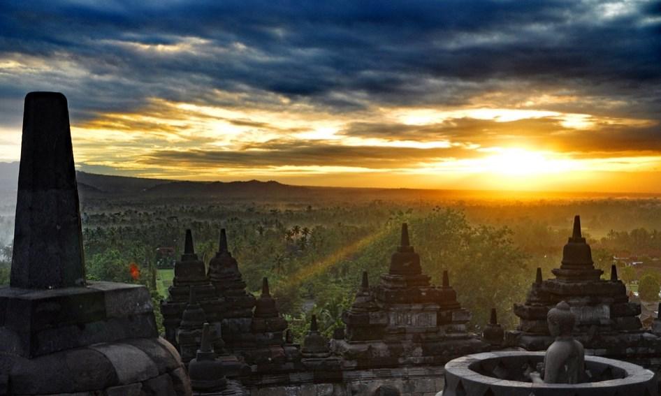 Itinerary dan Cerita Perjalanan ke Tempat Wisata Jogja
