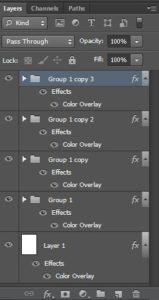Belajar Shortcut Photoshop dan Fungsi Yang Sering Digunakan Untuk Desain 1