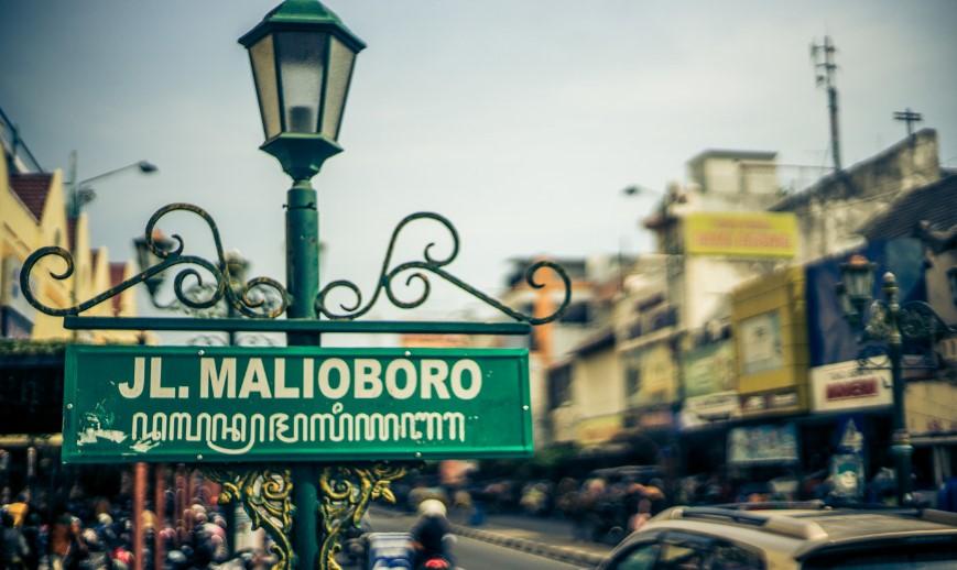 Menikmati Keindahan dan Suasana Malam di Jalan Malioboro Jogja
