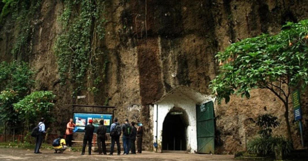 Sejarah Taman Hutan Raya Juanda Bandung