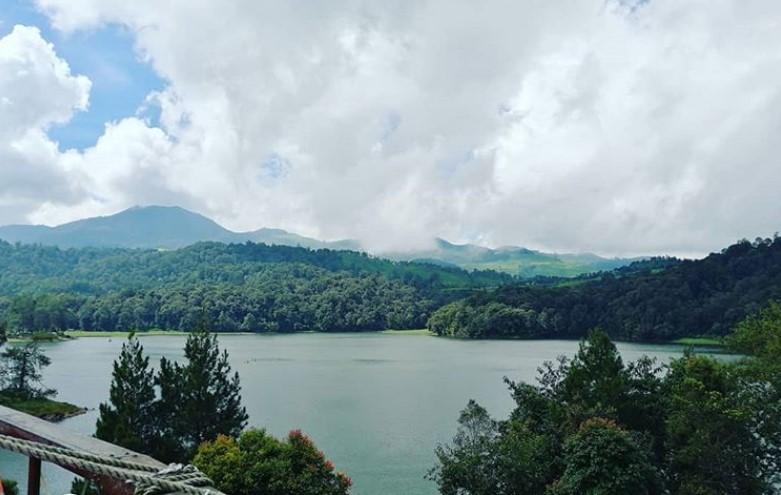 Alamat, Rute dan Lokasi Wisata Situ Patenggang Bandung