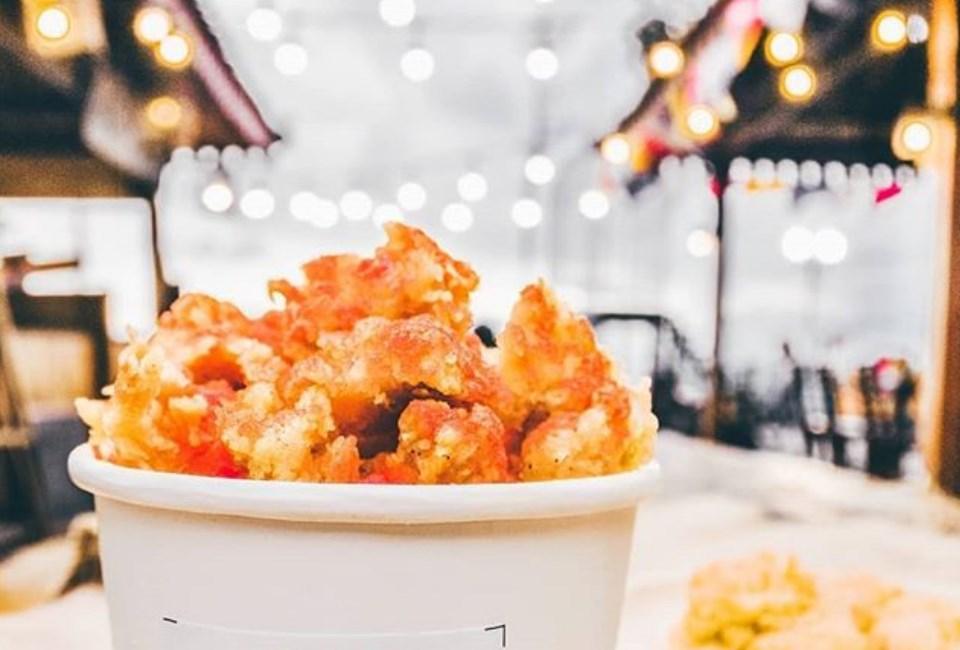 Harga Menu Makanan Seven Sky Jogja
