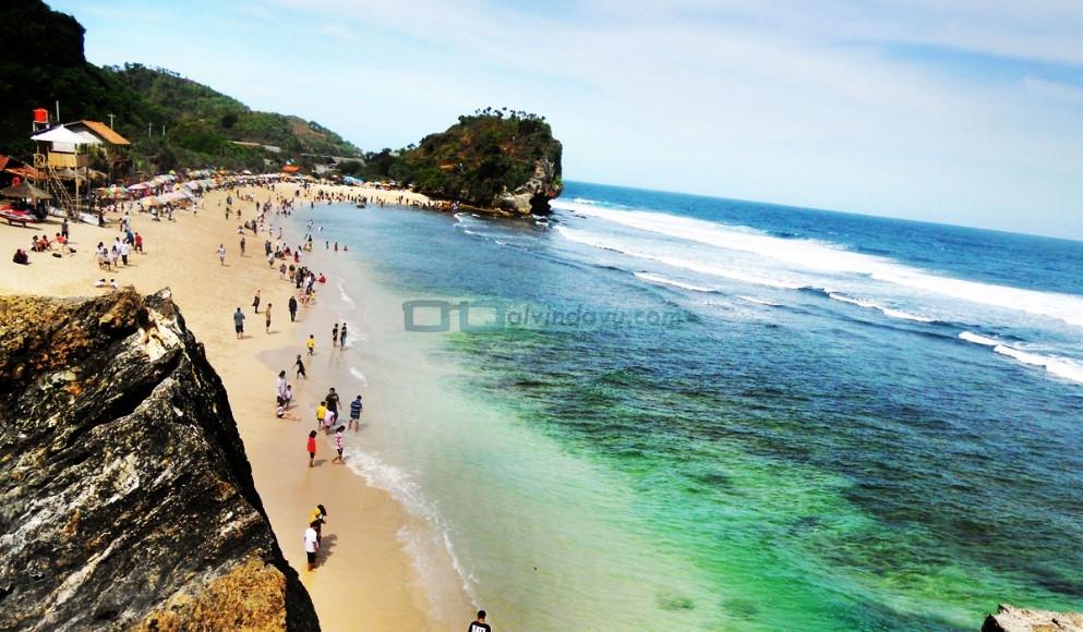 Harga Tiket Masuk Pantai Indrayanti Jogja