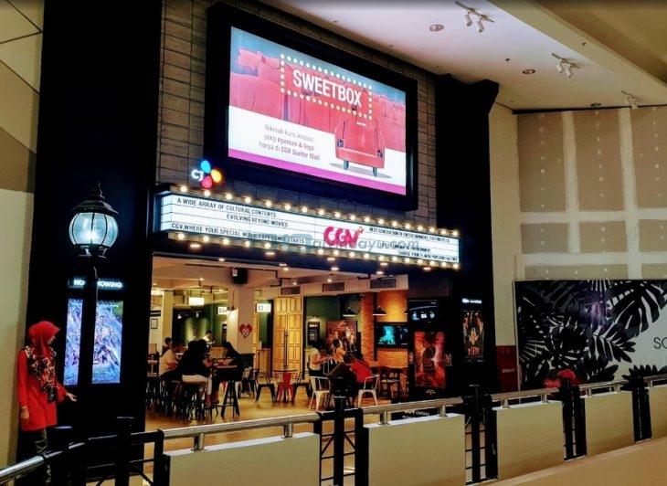 Jadwal Film Bioskop Jakarta Sunter Mall Hari Ini – CGV