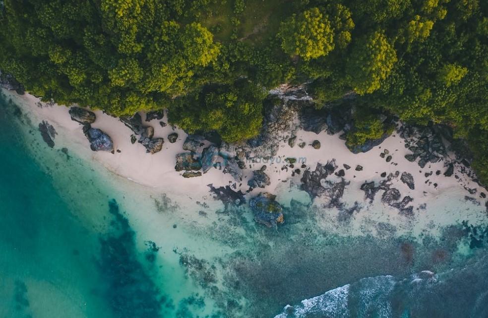 Sejarah Tempat Wisata Pantai Indrayanti jogja