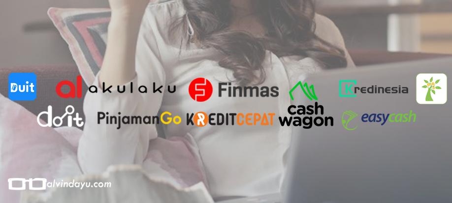 Daftar Pinjam Uang Online Terdaftar OJK dan Cara Pengajuannya