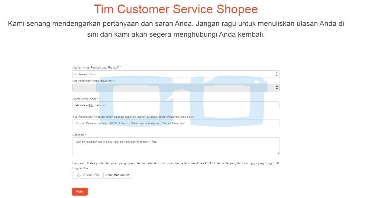 Cara Mengaktifkan Shopeepay yang Diblokir Melalui Customer Service Shopee