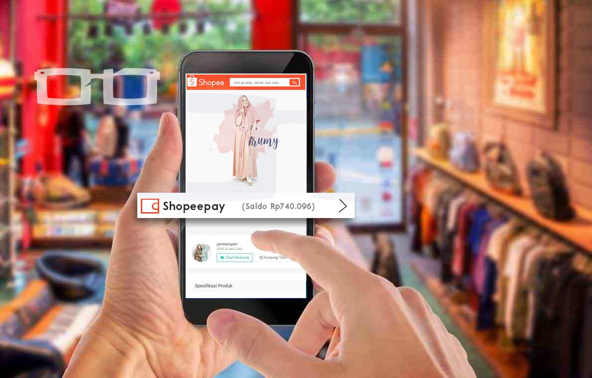 Cara Menggunakan Shopeepay Untuk Belanja di Shopee