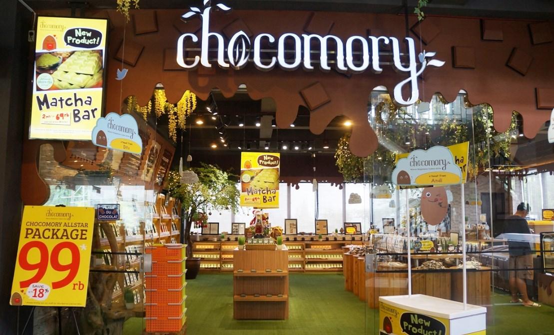 Chocomory Café Tempat Nongkrong Asik dan Murah di Bogor