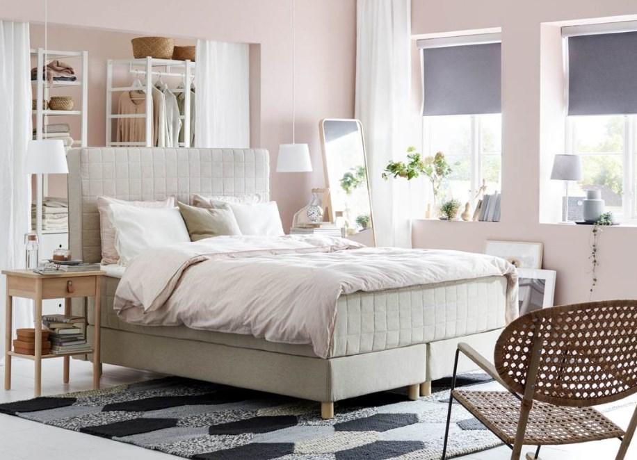 Furniture Kamar Tidur Minimalis Ruang Sempit