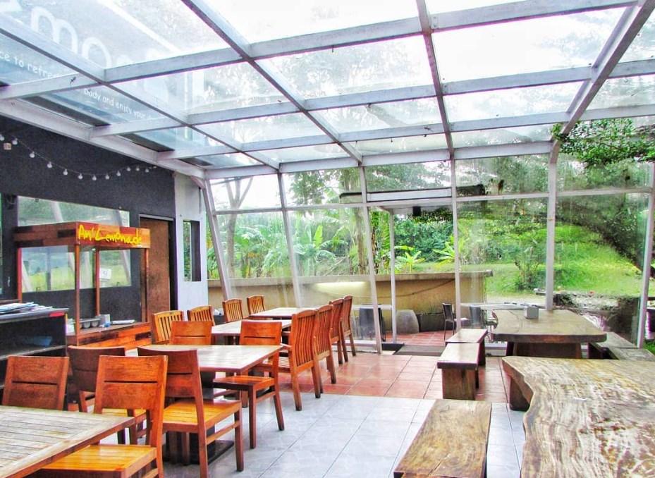 Lemon8 Café Tempat Nongkrong di Bogor 24 Jam yang Hits