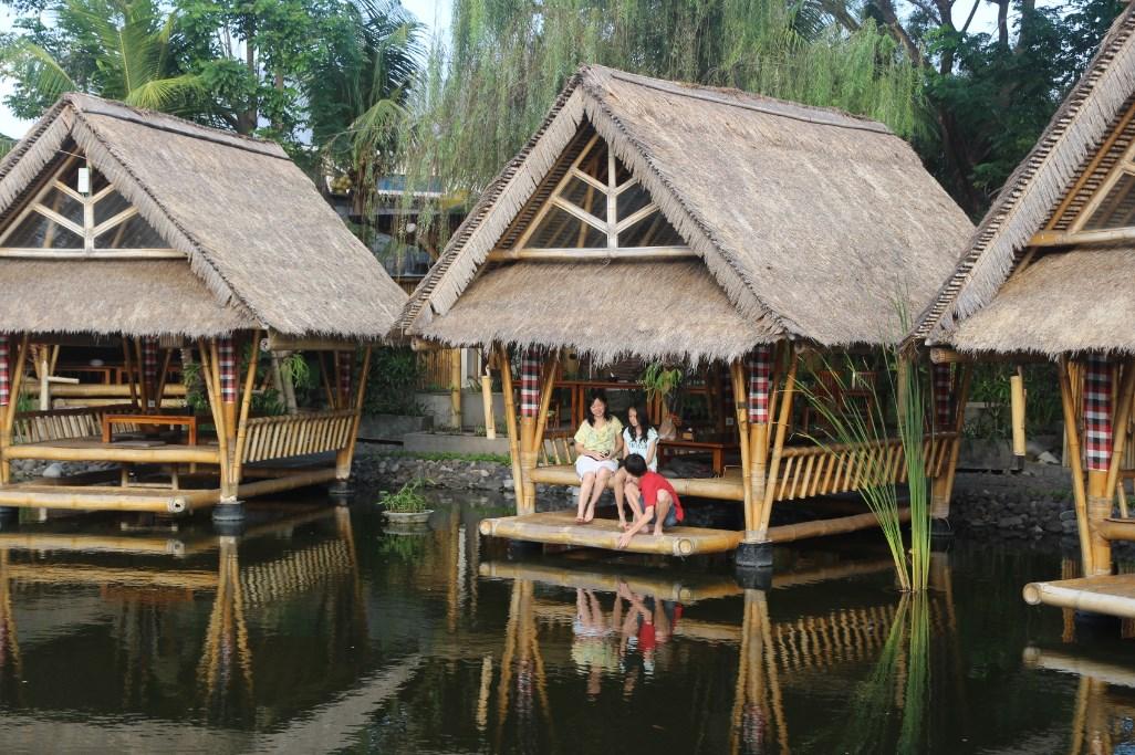 Panjang Jiwo Resort Tempat Nongkrong di Bogor Puncak yang Sejuk