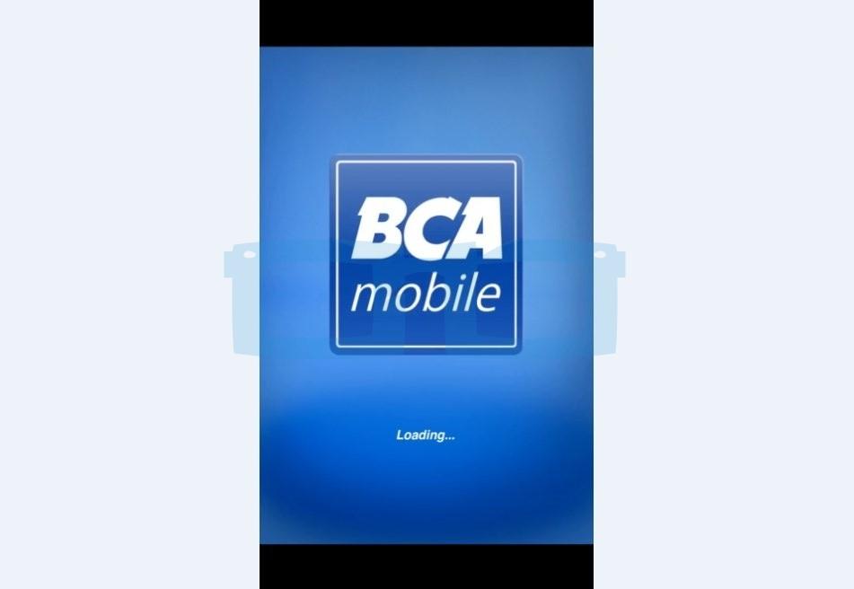 Buka Aplikasi mBanking BCA untuk Top Up Link Aja