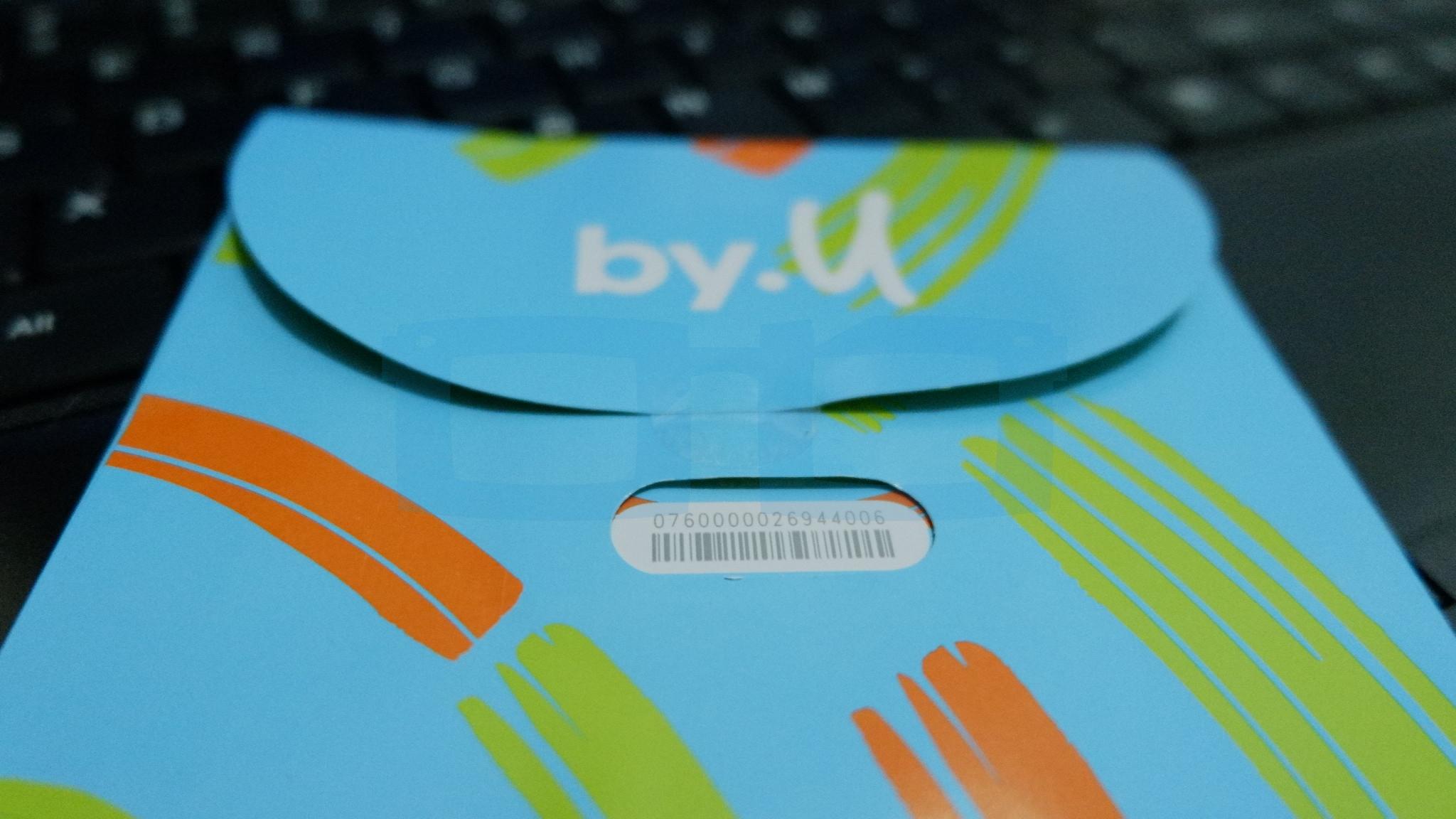 Packaging Kartu by U