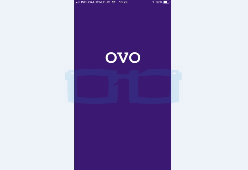 Buka Aplikasi OVO untuk Bayar Parkir