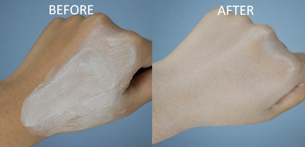 Formula dan Tekstur Pixy Make It Glow Primer Skin