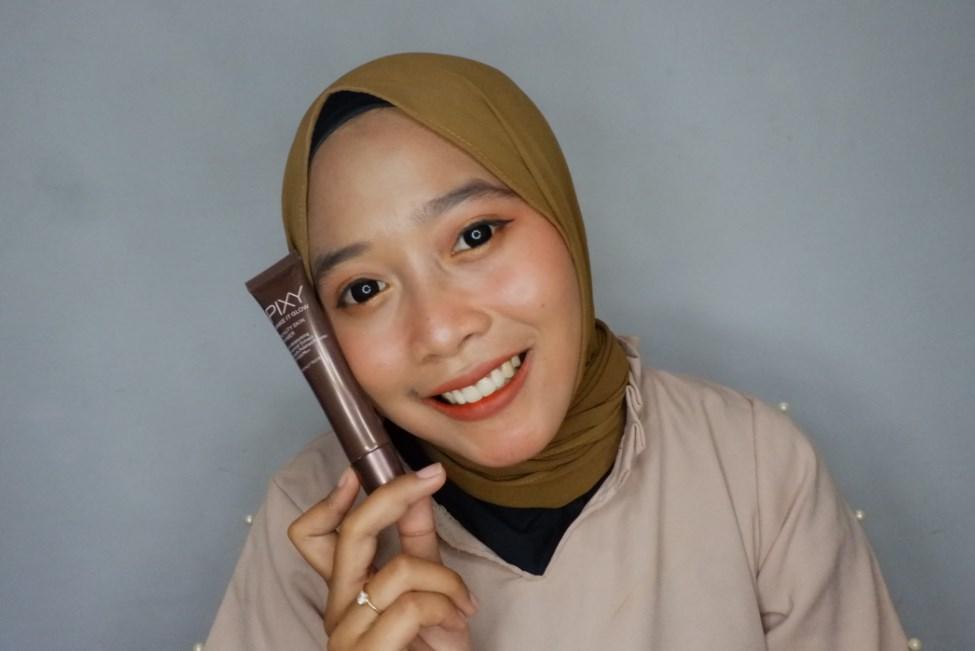 Harga Primer Pixy Make It Glow Beauty Skin