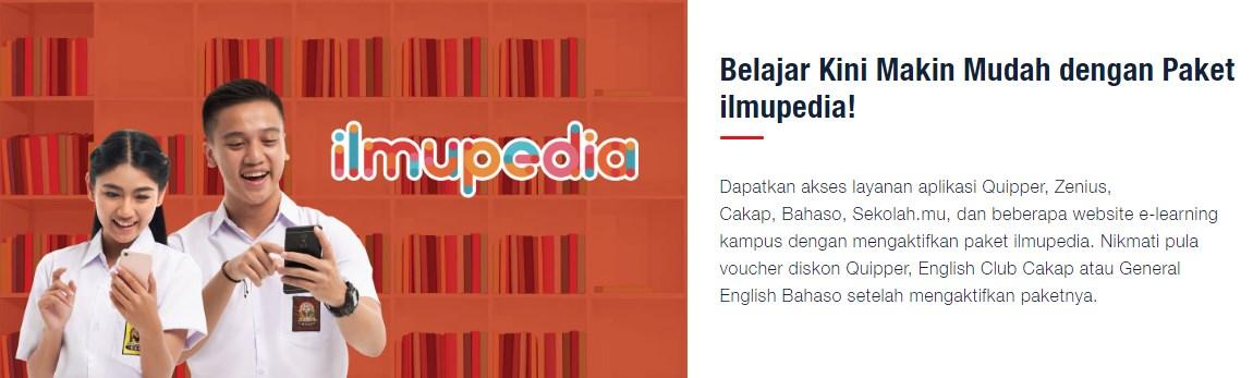 Kuota Gratis Telkomsel Ilmupedia