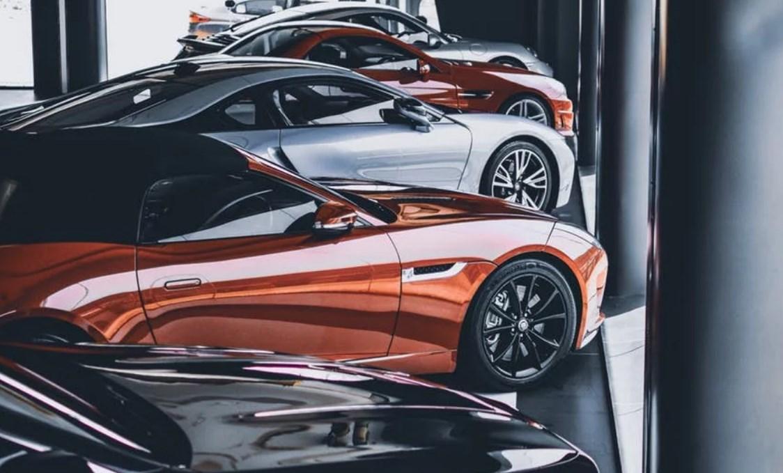 Varian Jenis Mobil di Jasa Sewa Mobil Jogja