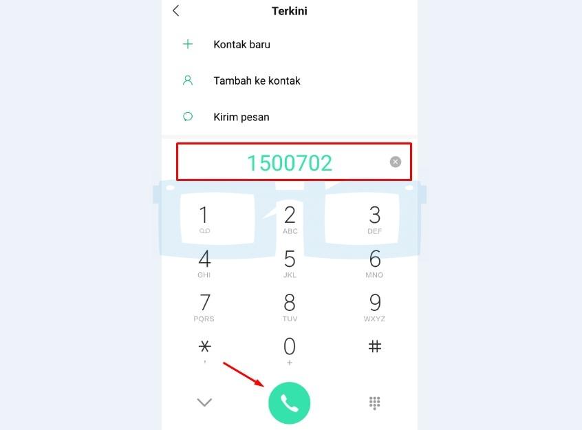 Telepon Customer Service Shopee