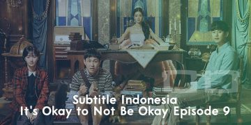 Streaming Download It's Okay To Not Be Okay Episode 9 Sub ...